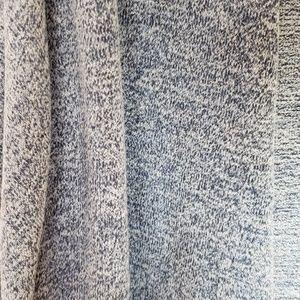 LuLaRoe Sweaters - Lularoe Lindsay heather blue size small